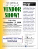 """Something for Everyone"" Vendor Show"